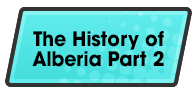 The History of Alberia part2
